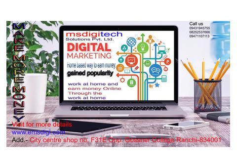 Get regular university degree for BBA / BCA @Rs. 5000/- per month