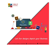 VBLP Tech solutions Web Designing & Development | Digita...