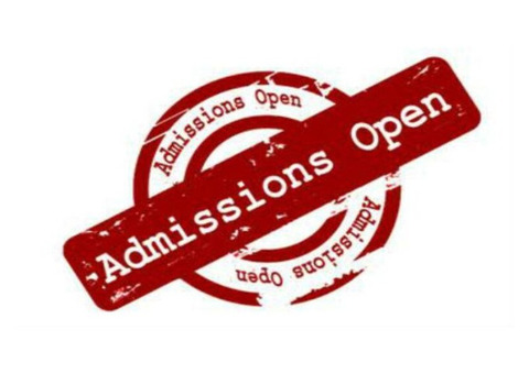 Admission open for Professional Courses from UGC Approved University