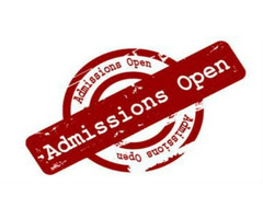 Admission open for Professional Courses from UGC Approved Un...