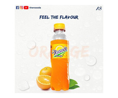 Paneer soda manufacturers in Chennai | Soft drink company