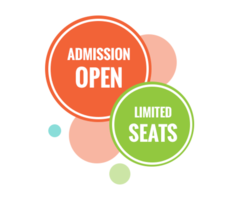 Admission start for BBA+LLB and BA+LLB Course