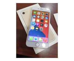 iphone7 256gb for 3000Rs. brand new original phone