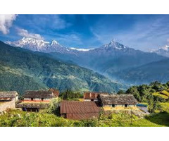 Gorakhpur to Nepal Tour Packages, Nepal Tour Package from Go...