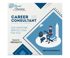 Best Rated Career Consulting Services in India