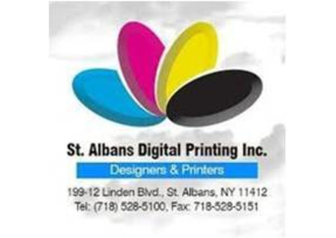 High quality color calendar printing services in New York
