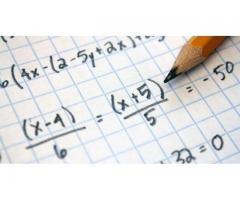 Math Home Tutor in Delhi