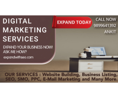 Want to Expand your Business Online?
