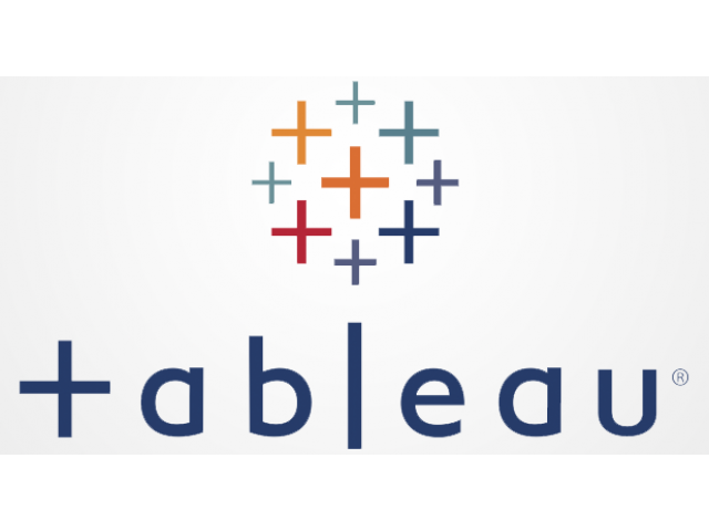 Live Tableau Training With Job Support - 1/1