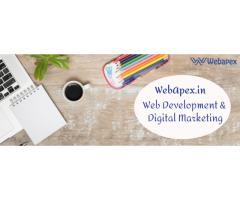 Website Development Company in Nagpur | WebApex.in