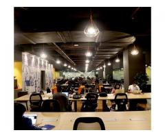 Coworking Space for Rent in Bangalore-Gopalan Coworks