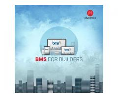 Best BMS for Builders in Real Estate Industry