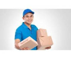 Delivery Boy Recruitment Services