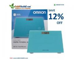 Omron Personal Weighing Scale Online in India | Weighing Sca...