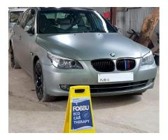 Doorstep Car Wash Service in Navi Mumbai at reasonable price