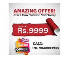 SEO Expert in Bangalore - Get in 1st Page in 3 Month