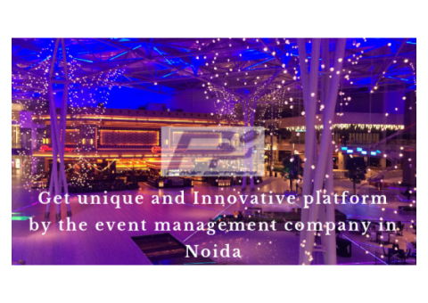Corporate event Organiser in Delhi NCR