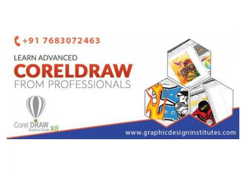 Graphic Design Institute | CorelDraw Training Institute in Delhi