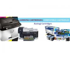 Find numerous models of Samsung cartridges by visiting Rasto...