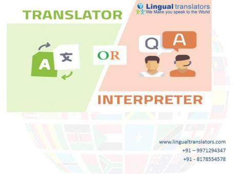 Japenese translator in  Indore and Embassy/ MEA attestation services in  Indore