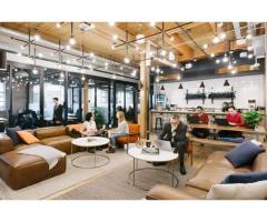 Coworking space in bangalore | office space on rent in indir...