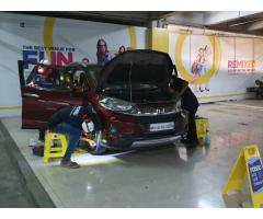 Waterless Car Wash Company in Navi Mumbai for your needs