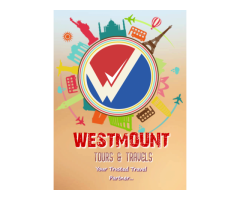 Westmount Tours & Travels Private Limited