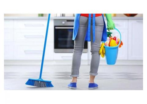 Get The Best Home Cleaning Services in Festival of Lights