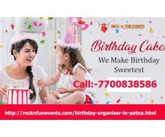 Birthday Party Organiser in Patna|Birthday Planner Patna|770...