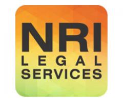 Real Estate Management Law Firm - Nri Legal Services