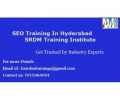 SEO Training In Hyderabad | SEO Course In Hyderabad