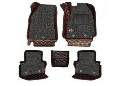 7D Mats in Bangalore | Car Mats Store in Bangalore