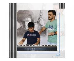 Western Music Classes in Delhi