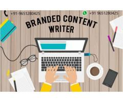 Best Content Writing Agency in Kanpur