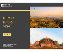 Turkey Visa Services at Reasonable Rate