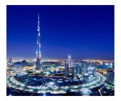 Marhaba Dubai with Best of Abu Dhabi - 4 Nights & 5 Days
