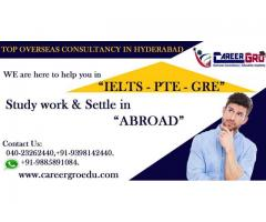 Best Ielts coaching center in Hyderabad