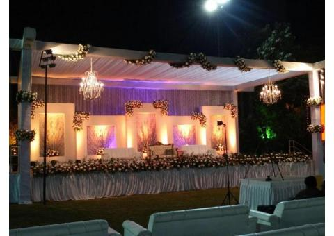 Best Wedding Planners in Ahmedabad | Nwt Events