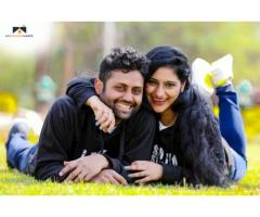 Pre Wedding Photographers in Hyderabad | My memory maker
