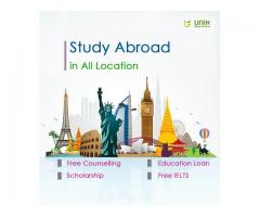 Study in All Location