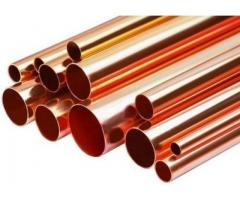 Manibhadra Fittings Copper Pipes Manufacturer