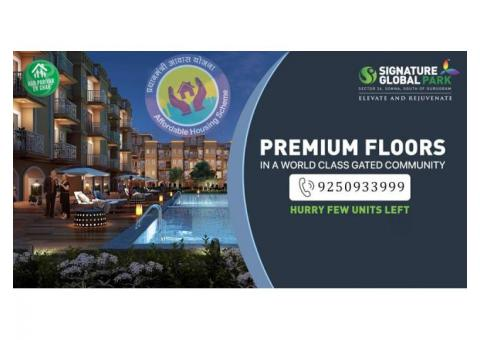 All Affordable Housing Projects Gurgaon@9250933999