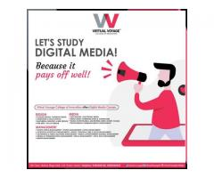 Are You Looking For Digital Media Management Courses in Indi...