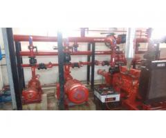 Fire Protection System in Bangalore