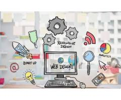 Web Designing, Web development Company in Vadodara | Jeen We...