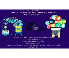 Digital Marketing/SEO Course | SEO Training in Lucknow