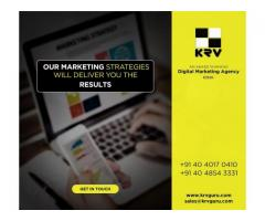 KRV Guru|Best Digital Marketing Agency in Hyderabad|Offshore...