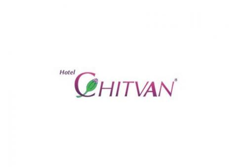 Hotel Chitvan - Best Resort and Hotel in Ajmer