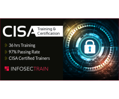 CISA Certification Training