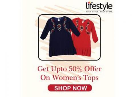 Lifestyle Fashion | Lifestyle Coupons & offers | Promo code